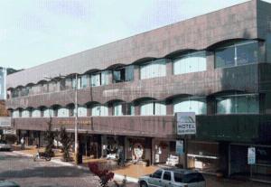 Hotel Águas Virtuosas