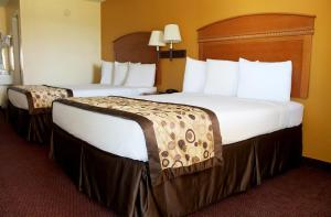 Americas Best Value Inn San Antonio - AT&T Center/Fort Sam Houston, Motely  San Antonio - big - 4