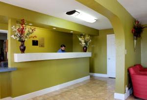 Americas Best Value Inn San Antonio - AT&T Center/Fort Sam Houston, Motely  San Antonio - big - 13