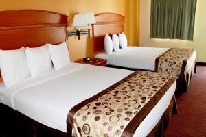 Americas Best Value Inn San Antonio - AT&T Center/Fort Sam Houston, Motely  San Antonio - big - 2