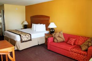 Americas Best Value Inn San Antonio - AT&T Center/Fort Sam Houston, Motely  San Antonio - big - 18