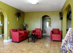 Americas Best Value Inn San Antonio - AT&T Center/Fort Sam Houston, Motel  San Antonio - big - 10