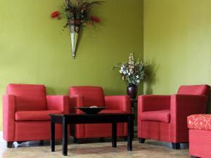 Americas Best Value Inn San Antonio - AT&T Center/Fort Sam Houston, Motely  San Antonio - big - 12