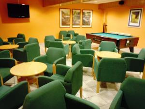 Hotel Urogallo, Hotely  Vielha - big - 53
