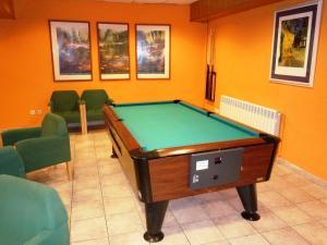 Hotel Urogallo, Hotely  Vielha - big - 52