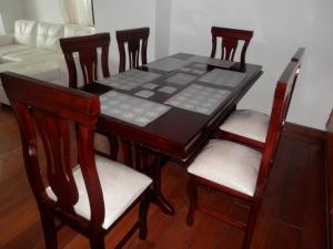 Maycris Apartment El Bosque, Apartmanok  Quito - big - 65