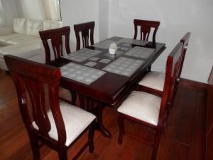 Maycris Apartment El Bosque, Апартаменты  Кито - big - 67