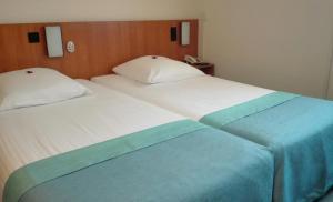Conferentiehotel Drienerburght, Отели  Энсхеде - big - 32