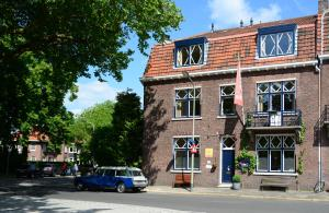 Hotel Pastis - Oud-Vroenhoven