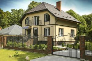 "Guest house ""Flagman"" - Primorsk"