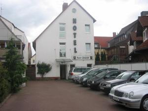 Ratsschanke Hotel Garni