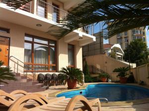 Guest House Aks - Razdol'noye