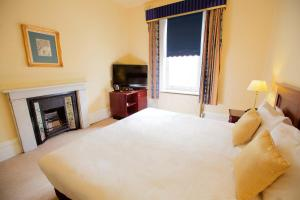 Carrington Hotel, Hotel  Katoomba - big - 4