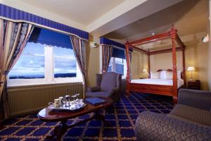 Carrington Hotel, Hotel  Katoomba - big - 38