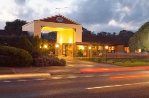 Motel Mount Gambier