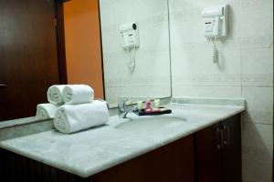 Sierra Lighthouse Hotel, Hotels  Freetown - big - 8