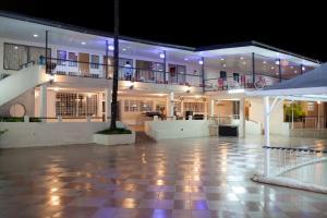 Sierra Lighthouse Hotel, Szállodák  Freetown - big - 28