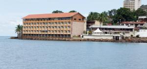 Sierra Lighthouse Hotel, Hotely - Freetown