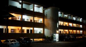Sierra Lighthouse Hotel, Hotels  Freetown - big - 18