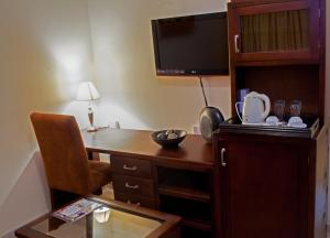 Sierra Lighthouse Hotel, Hotels  Freetown - big - 24