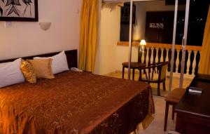 Sierra Lighthouse Hotel, Hotels  Freetown - big - 22