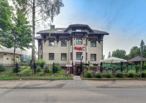 Отель Шувалоff, Санкт-Петербург
