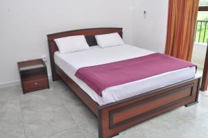 Ameesha Lodge Apartment
