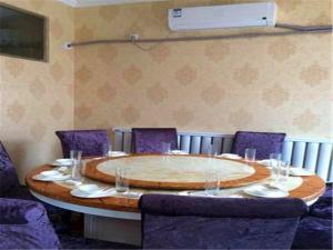 Hostels und Jugendherbergen - Alashan Ejin Aerospace Inn