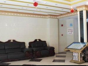 Xiashan Jinyang Business Hotel, Hotels  Zhanjiang - big - 6