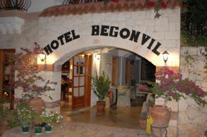Hotel Begonvil (18 of 68)