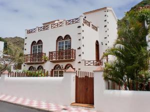 Apartamentos La Luna, Icod de los Vinos  - Tenerife