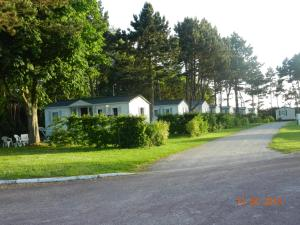 Location gîte, chambres d'hotes Flower Camping Le Rompval dans le département Somme 80