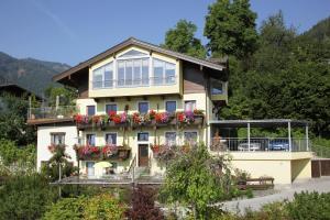 Appartement Haus Sonnenheim, Апартаменты  Цель-ам-Зе - big - 39