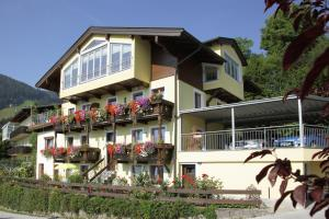 Appartement Haus Sonnenheim, Апартаменты  Цель-ам-Зе - big - 40