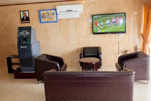 Sierra Lighthouse Hotel, Szállodák  Freetown - big - 26