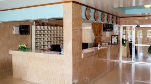 Sierra Lighthouse Hotel, Hotels  Freetown - big - 36