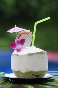 Palm Coco Mantra, Üdülőtelepek  Lamaj-part - big - 44