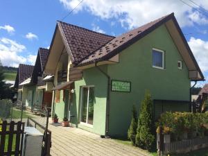 obrázek - Penzion Zelený Dom