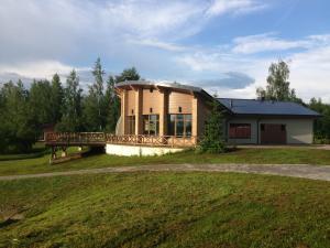 Atpūtas komplekss Grantiņi - Krasnaya Glina