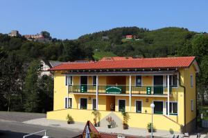 Apartmenthaus Kleindienst - Deutschlandsberg