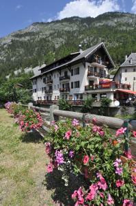 Hôtel Le Mont Jorat - Hotel - Abondance