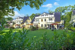 Appartementhaus Ostseeresidenz - Hinrichshagen