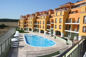 Serena Residence Aparthotel -Inclusive