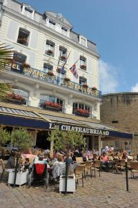 Hotel De France et Chateaubriand (16 of 64)
