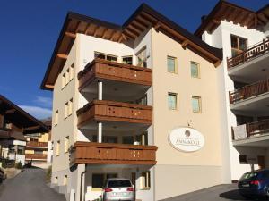 Haus Annakogl und Haus Barbara