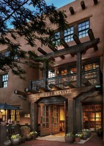 obrázek - Rosewood Inn of the Anasazi
