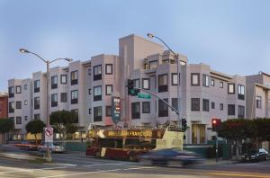 Buena Vista Motor Inn, Fogadók  San Francisco - big - 67