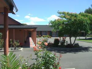 obrázek - Pavilion Motel & Conference Centre