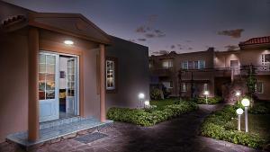 Villa Mare Monte ApartHotel, Residence  Malia - big - 48