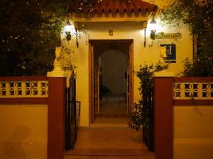 Hostal Playa Hidalgo, Guest houses  Rota - big - 29